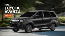 2019 Toyota Avanza Facts: Updates you need to know