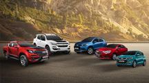 Chevrolet Philippines Price List
