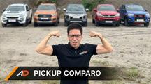 5-Way Pickup Comparison
