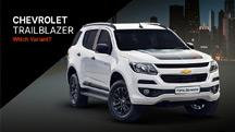 Which Chevrolet Trailblazer to buy?