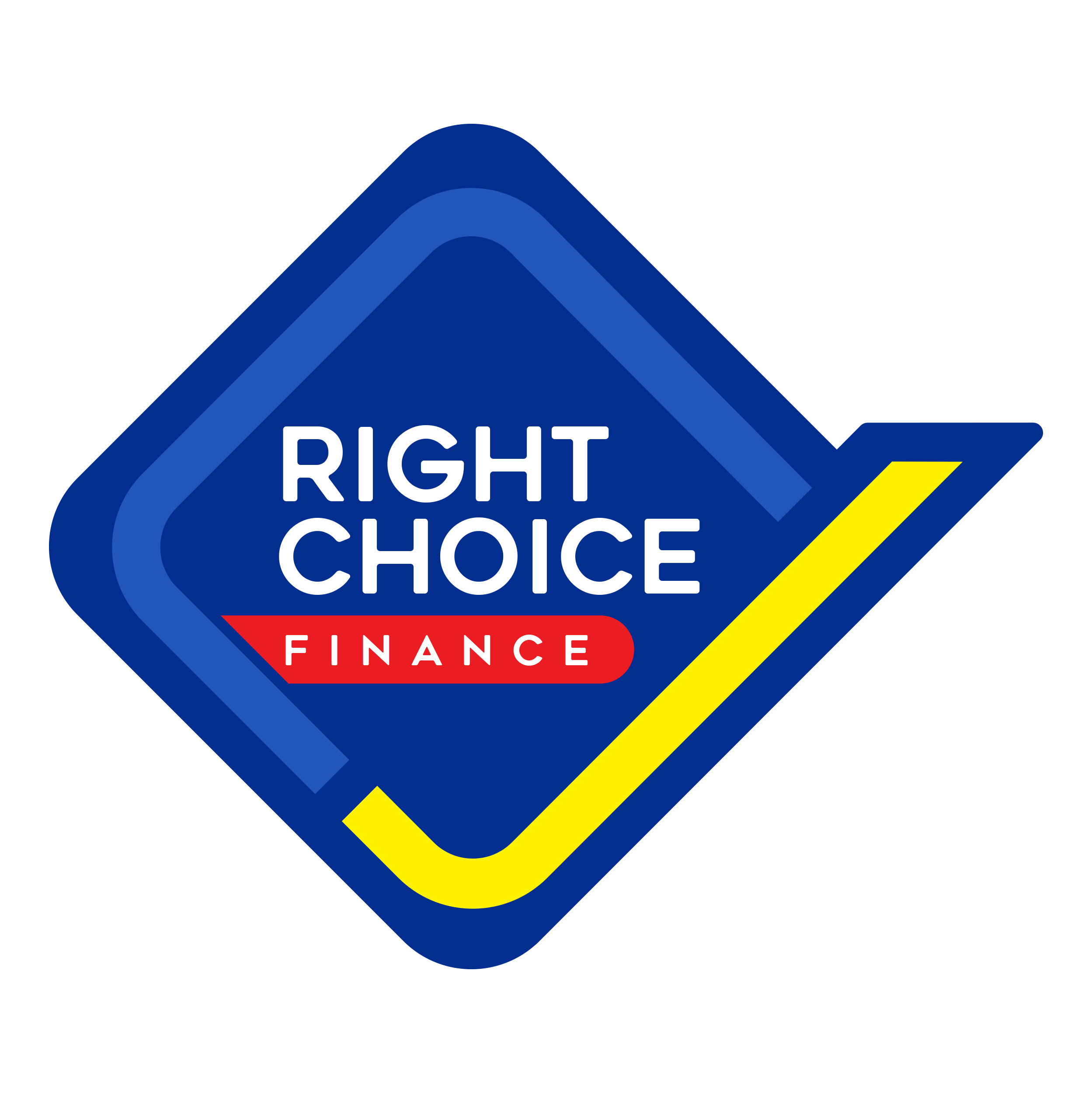 Right Choice Finance