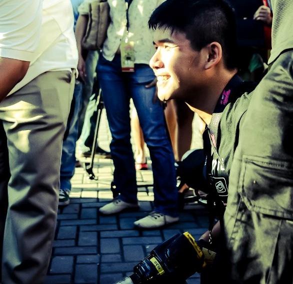 Christopher Kho
