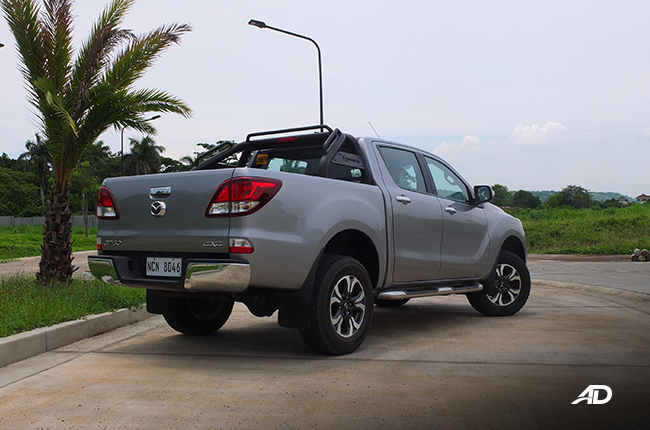 2018 Mazda Bt 50 Review Autodeal Philippines
