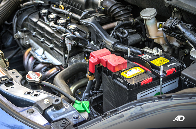 2018 Suzuki Dzire engine Philippines