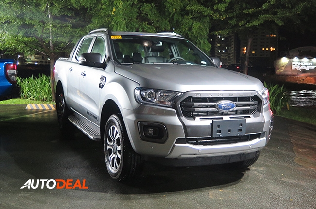 2019 Ford Ranger Launch Philippines 4
