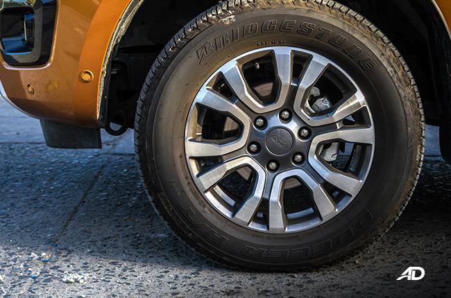 2019 Ford Ranger Wildtrak Biturbo 2.0 4x4