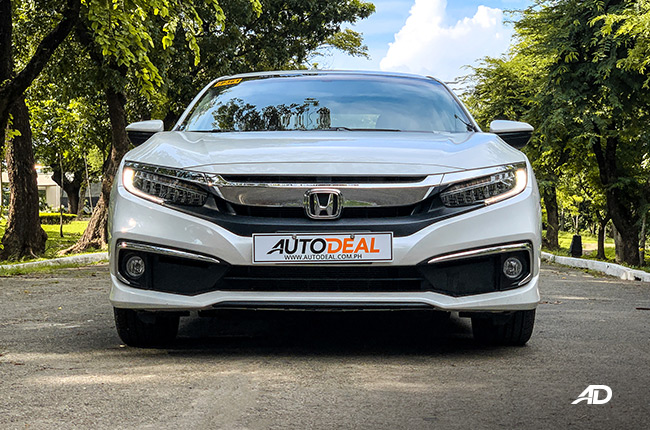 2019 Hond Civic 1.8 Philippines