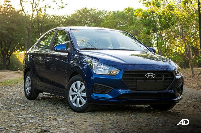 2019 Hyundai Reina Review Autodeal Philippines
