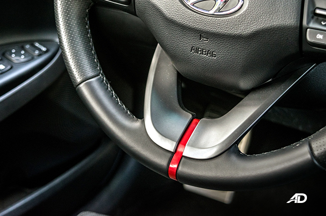 2019 Hyundai Veloster safety