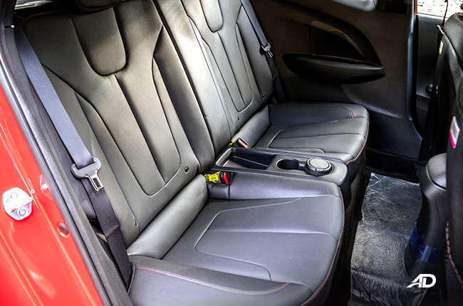 2019 Hyundai Veloster Turbo safety
