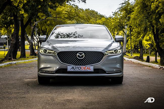 2019 Mazda6 Sedan Philippines