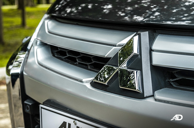 2019 Mitsubishi Strada philippines