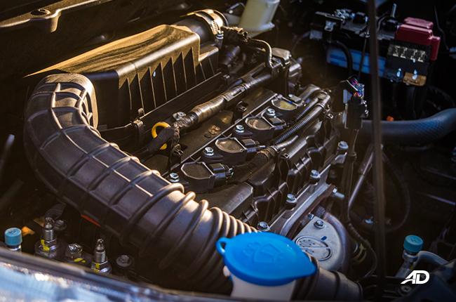 2019 Suzuki Ertiga engine 2