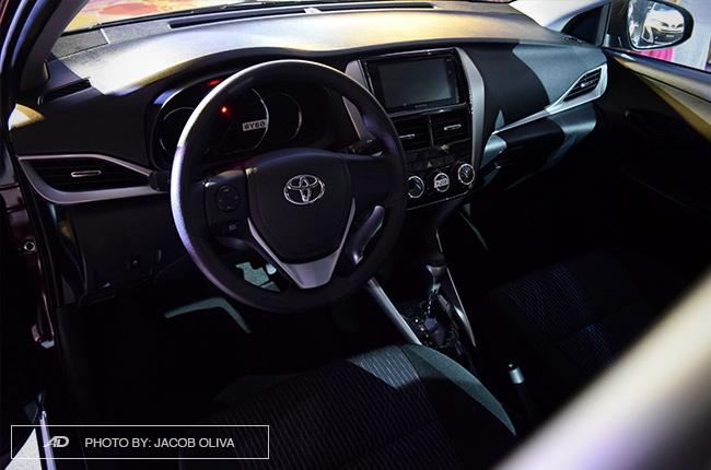 2019 Toyota Vios 1.3