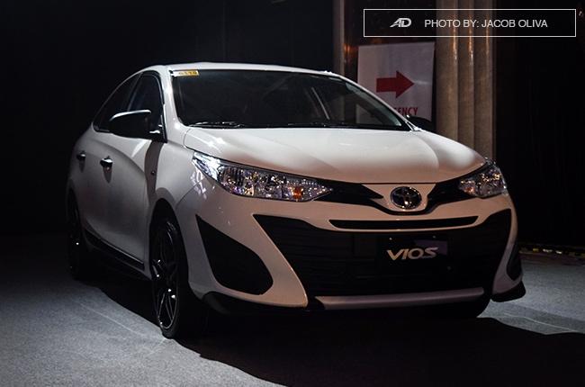 2019 Toyota Vios 1.5