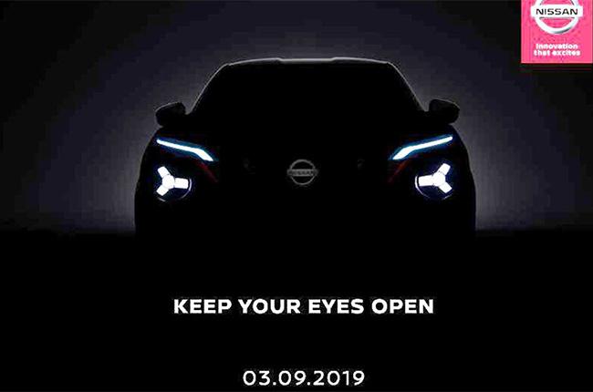 2020 Nissan juke brightness up