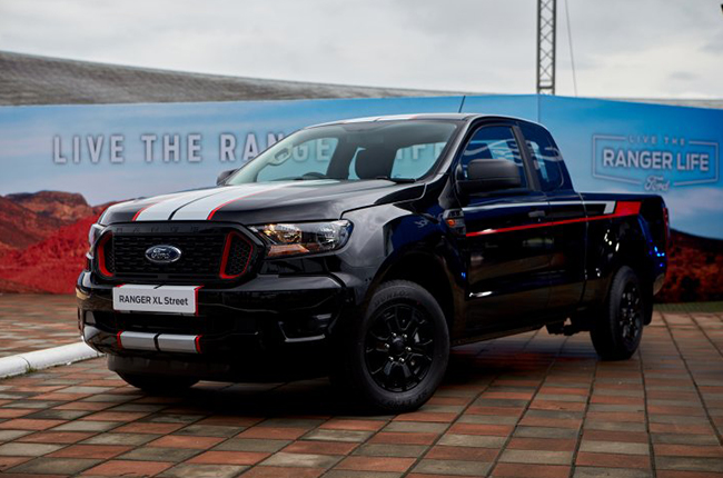 Ford Ranger 2020, Philippines Price, Specs & Official ...