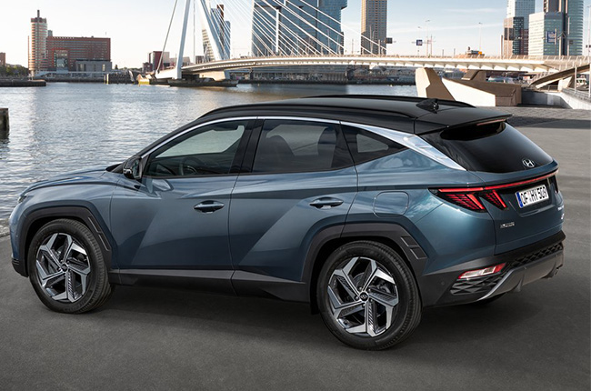 Hyundai Tucson 2020, Philippines Price, Specs & Official ...