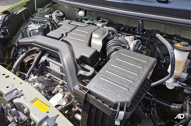 2021 Toyota Wigo TRD S Review | Autodeal Philippines