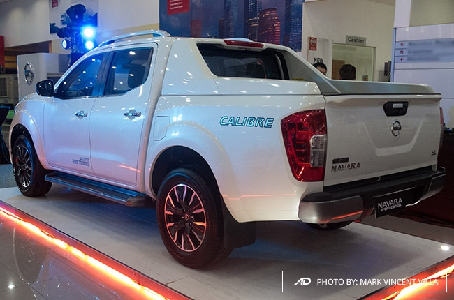 Nissan Ph expands Navara lineup with new Sport Edition ...