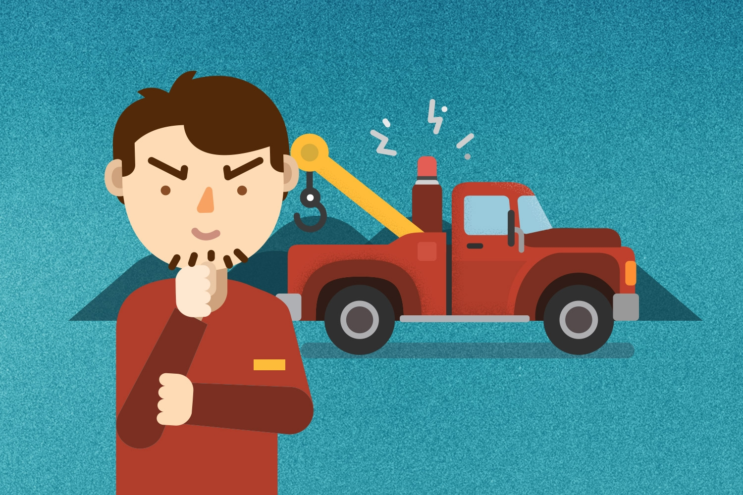 Everything you need to know about towing | Autodeal