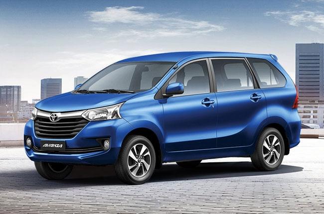 Car Comparo Toyota Avanza Vs Suzuki Ertiga As A Family Mpv