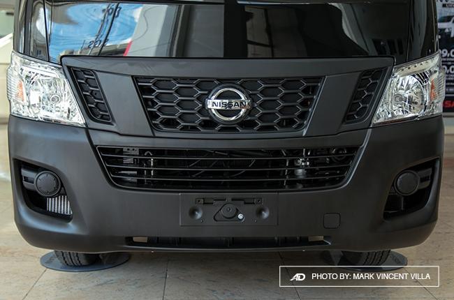 Luxury In Transit The Nissan Nv350 Urvan Super Elite