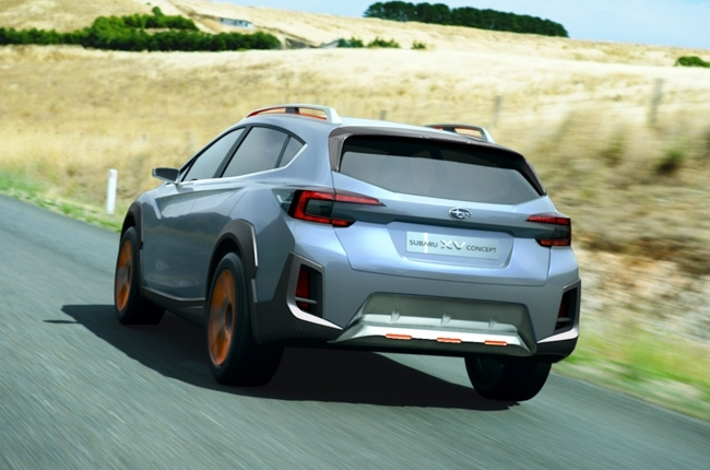 2018 subaru xv philippines.  philippines the exterior design changes on the 2018 subaru xv are subtle in fact  theyu0027re so subtle you can play a game of u0027spot differenceu0027 between current  with subaru xv philippines m