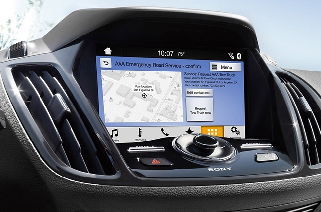 Ford updates Sync 3 with Android Auto, Apple CarPlay | Autodeal