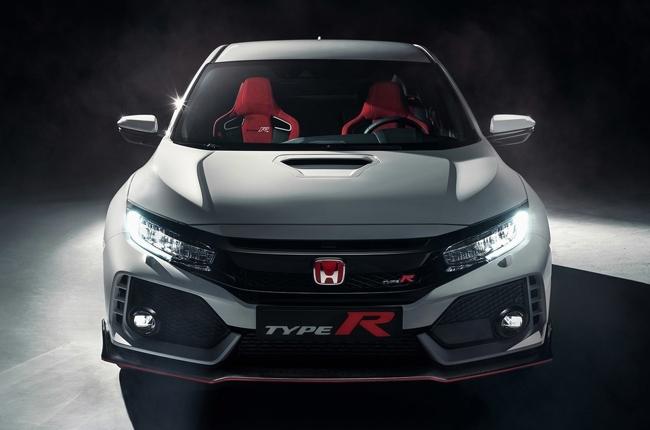 Honda Philippines Civic Type R