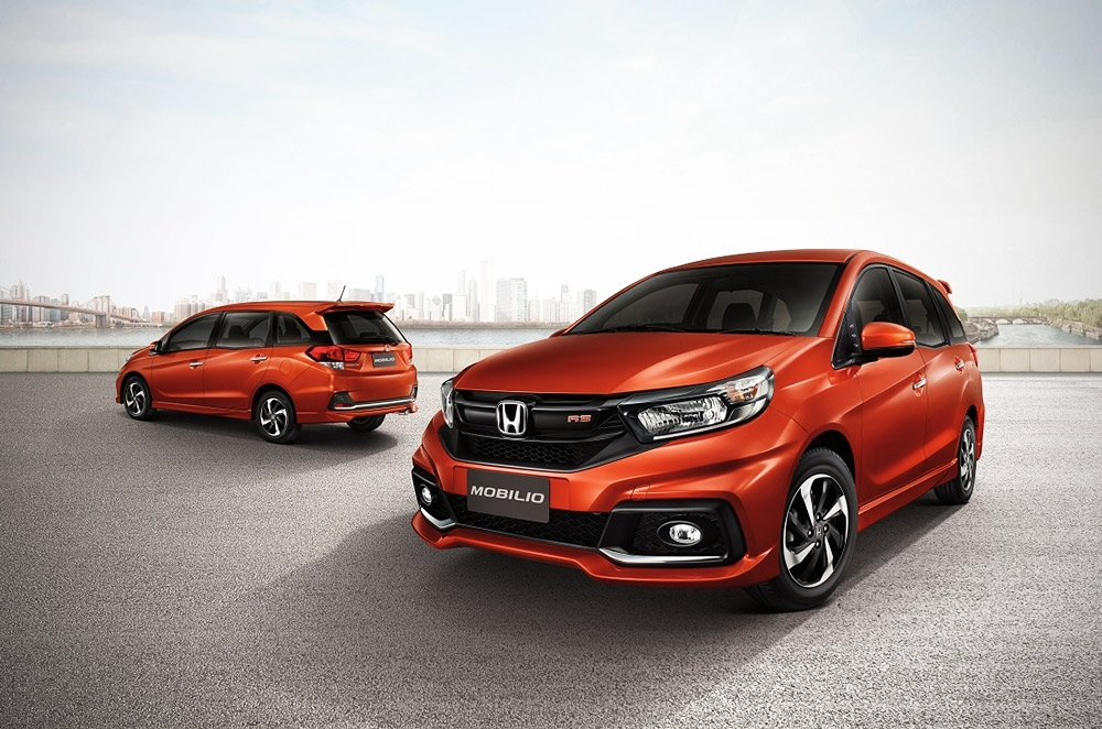 Honda Ph Launches Refreshed Mobilio Autodeal