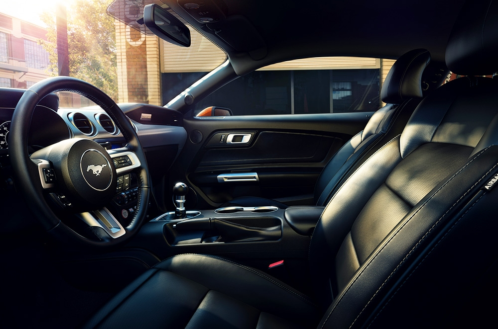 Ford 2018 Mustang GT