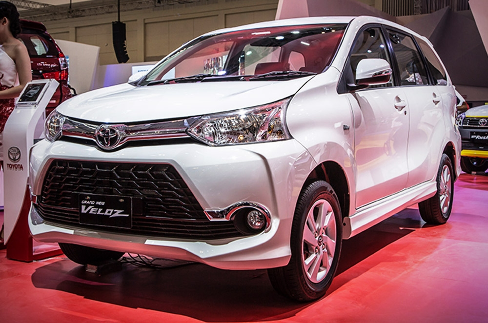 Toyota Avanza Philippine Price >> 7 Seater Car Release Philippines | Autos Post