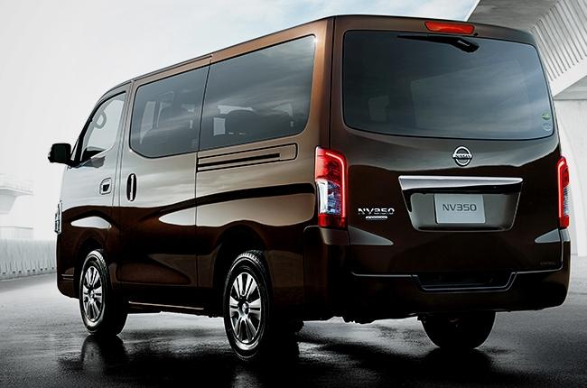 Nissan PH to launch 2018 Urvan next month | Autodeal