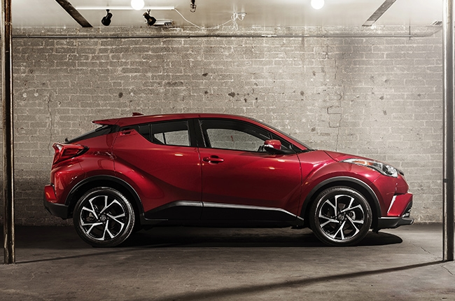 Toyota Chr Philippines >> Toyota C Hr Is Japan S Best Selling Suv And Here Are Our Thoughts