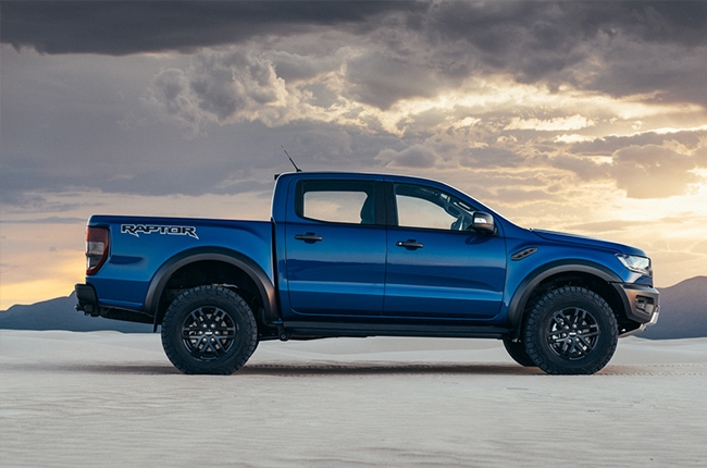Ford Ranger Bed Dimensions >> 2019 Ford Ranger Raptor has been unleashed | AutoDeal