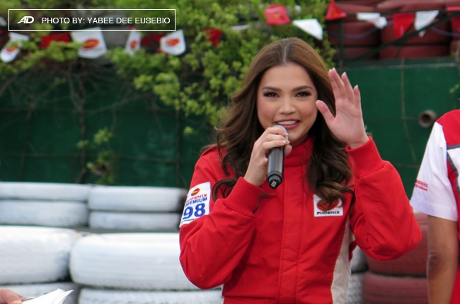 Phoenix Petroleum Philippines PULSE Technology Rhian Ramos