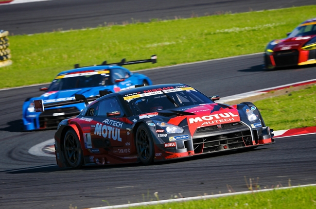 Japanese Super GT NISMO