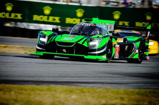 LMP3 LMP1 Endurance Racing Prototype NISMO