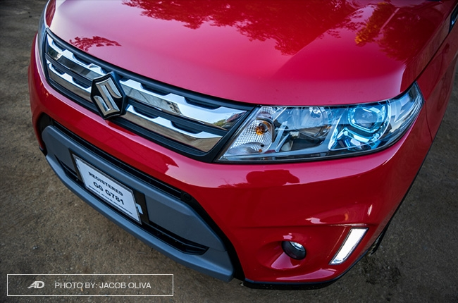 suzuki vitara review philippines