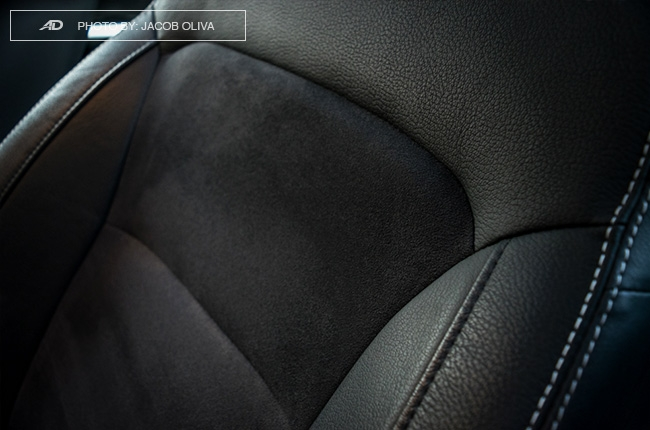 suzuki vitara review philippines interior