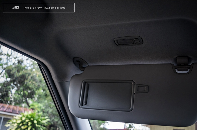 kia soul philippines review visor