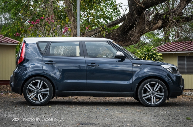 kia soul philippines review side