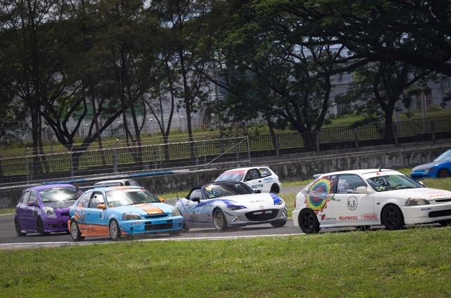 Petron FlatOut Race Series Round 2