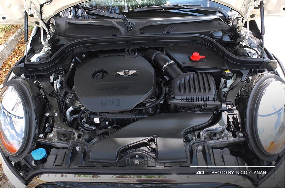 Review 2018 Mini One 5 Door Autodeal Philippines