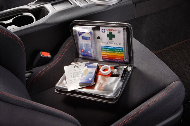 Safety Tools First Aid Kit