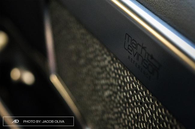 2018 lexus ls 500 speakers