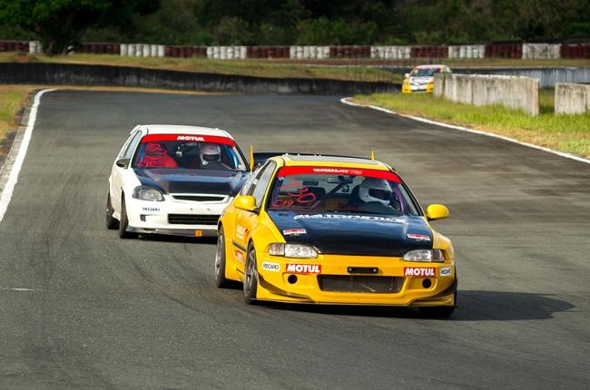 Petron FlatOut Race Series