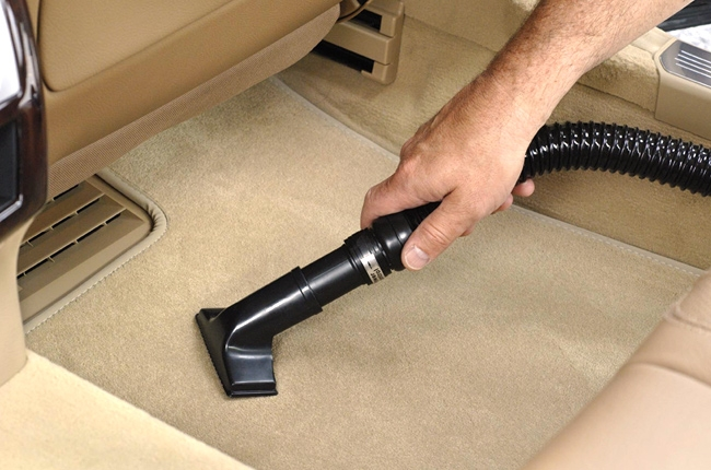 handy vacuum for car