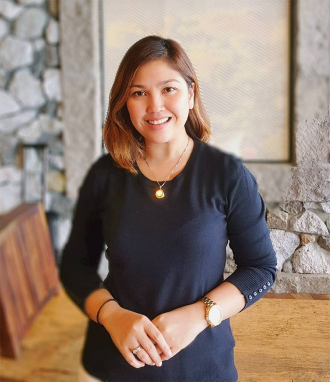 Sarah Rodriguez Waze Philippines Country Manager